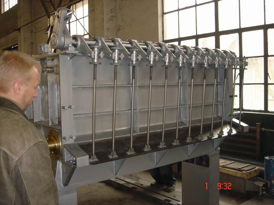 оборудование для производства картона из макулатуры ярославль